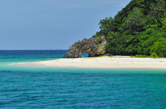 Kai Island Royalty-vrije Stock Fotografie