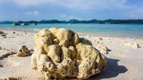 Kai Nok Island Lizenzfreies Stockfoto
