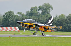 Kai T-50B Imagem de Stock Royalty Free
