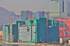 Kai Tak at new development Royalty Free Stock Image
