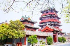 Kaifeng, Henan, porcelana Fotografia Royalty Free