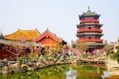 Kaifeng, Henan, porcelana Zdjęcie Stock