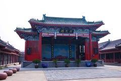 Kaifeng Henan, porslin arkivfoton
