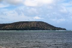 Kaihuokapua en Honolulu Oahu Hawaii fotos de archivo libres de regalías
