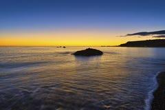 Kaikoura Coast Royalty Free Stock Images
