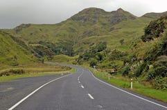 Kaikoura, Nuova Zelanda Fotografia Stock Libera da Diritti
