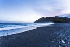Kaikoura NZ Royaltyfri Foto
