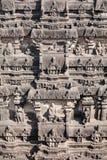 Kailas Temple, Ellora imagem de stock