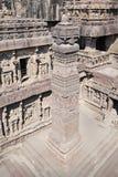 Kailas Temple, Ellora fotos de stock