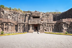 Kailas Temple, Ellora Stock Photos
