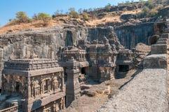 Kailasanatha Temple Stock Images