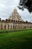 Kailasanathar temple Stock Image