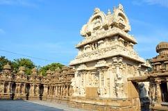 Kailasanathar Temple Stock Photos