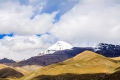 Kailash mountains Stock Image
