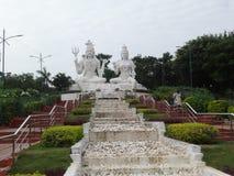 Kailashgiri, visakhapatnam, la India Imágenes de archivo libres de regalías
