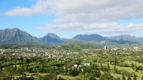 Kailua royalty-vrije stock fotografie