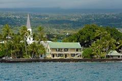 Kailua Kona Royalty Free Stock Image