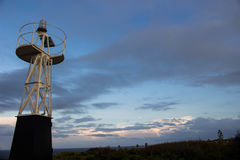 Kaiman Brac-Leuchtturm Lizenzfreie Stockbilder