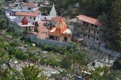 Kainchi Dham foto de archivo