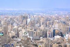 Kair Egipt Zdjęcia Stock