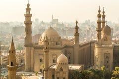 Kair meczet Obrazy Stock