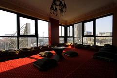 Kair pokój Obraz Royalty Free