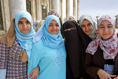 Kairo 1 stockfotografie