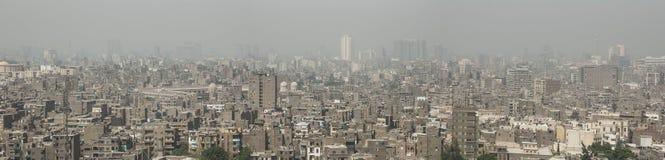 Kairo egipt Arkivfoton