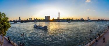 Kairo-Turm stockbilder