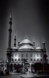 Kairocitadell Royaltyfri Fotografi