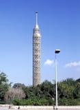Kairotorn Arkivbild