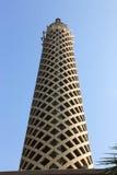Kairotorn - Egypten Arkivfoto