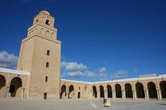Kairouan Royalty Free Stock Photography