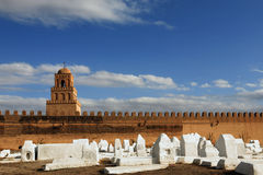 Kairouan Royalty Free Stock Photo
