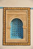 Kairouan mosque Stock Photography