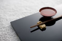 Kaiseki Royalty Free Stock Photos