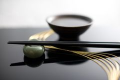 Kaiseki Stock Photography