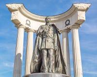 Kaiser-Befreier Alexander II. stockfotos