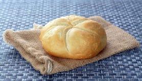 Kaiser bread Royalty Free Stock Photos