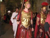 Kaiser Dioklecijan Stockfotos