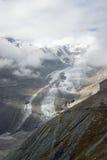 Kaiser-Frantz-Иосиф-высота Стоковые Фотографии RF