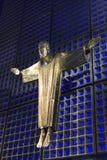 Kaiser-Kirche in Berlin Stockfotografie