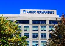 Kaiser Permanente Stockbild