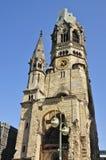 Kaiser Wilhelm Erinnerungskirche, Berlin Lizenzfreie Stockfotografie
