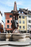 Kaiserbrunnen Royalty Free Stock Images