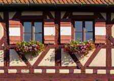 Free Kaiserburg Castle In Nuremberg Stock Images - 48499594