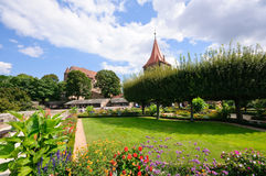 Kaiserburg - Nürnberg/Nuremberg, Germany Stock Photos