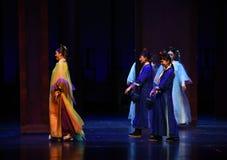 Kaiserin-in die Palast-modernen Drama Kaiserinnen im Palast Stockfotografie