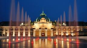 Kaiserpalais. Royalty Free Stock Photography