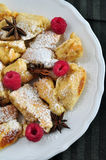 Kaiserschmarrn Royalty Free Stock Images